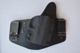 Hybridní IWB pouzdro pro Glock 26/27/33
