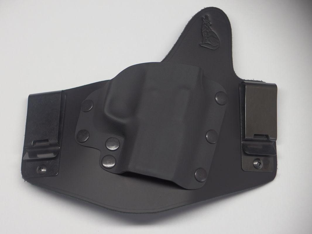 Hybridní IWB pouzdro pro Walther PPS M1 Šakal