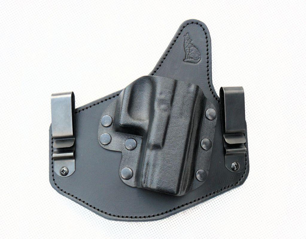 Hybridní IWB pouzdro pro Glock 19/23/32